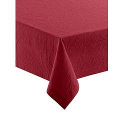 tafellaken rood