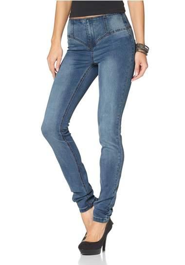 ARIZONA Skinny-jeans Ultimate Shaper