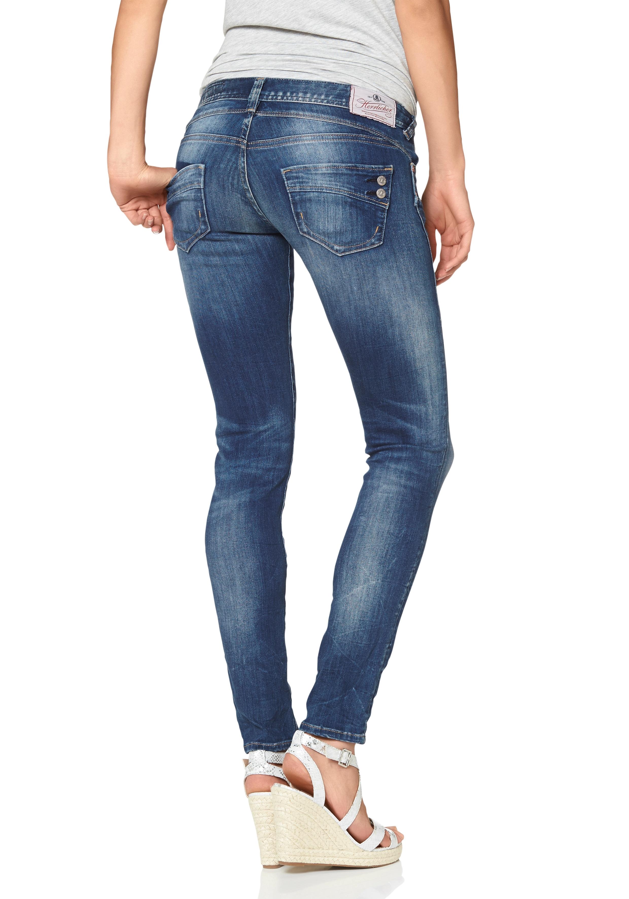 Herrlicher slim fit jeans »PIPER SLIM« bestellen: 30 dagen bedenktijd
