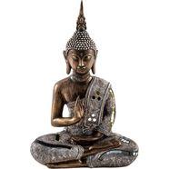 pajoma boeddhabeeld boeddha grijs
