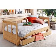 home affaire daybed aira beige