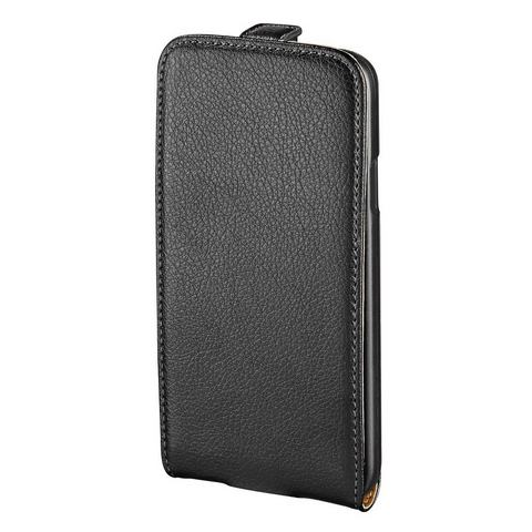 Hama Smartcase iPhone 6s Plus zwart