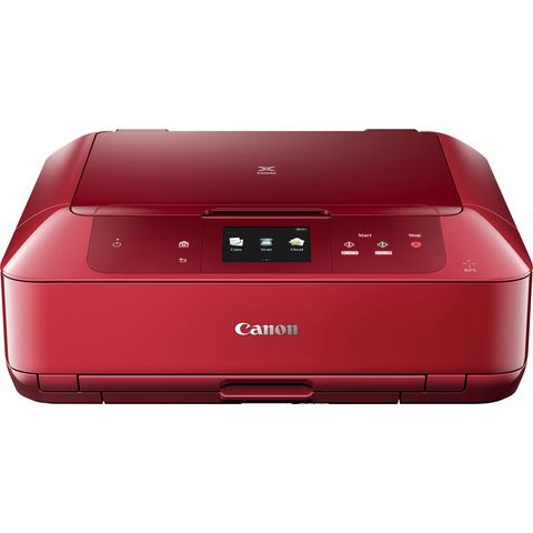 CANON All-in-oneprinter MG7752