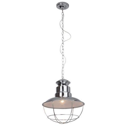 Lampen BRILLIANT Hanglamp 535255