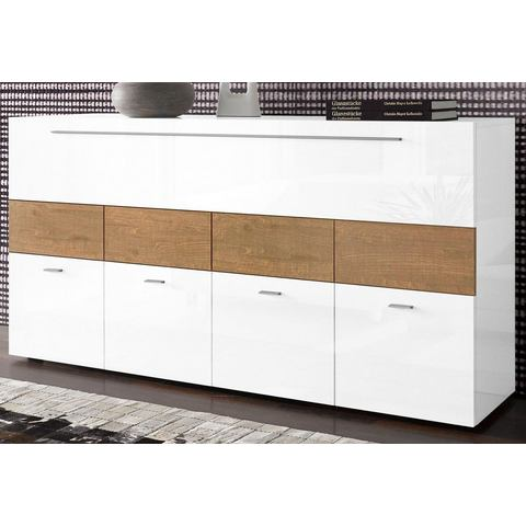Dressoirs Sideboard in Italiaans design breedte 161 cm 352471