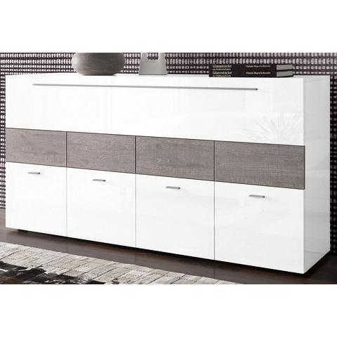 Dressoirs Sideboard in Italiaans design breedte 161 cm 668948