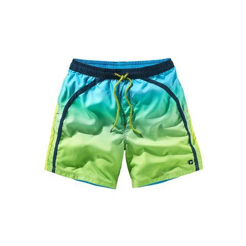 NU 20% KORTING: Zwemshort, BRUNO BANANI