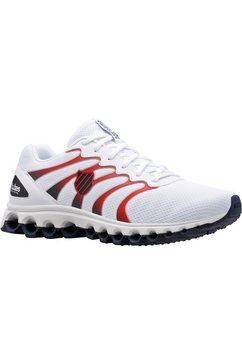 k-swiss sneakers tubes comfort 200 wit