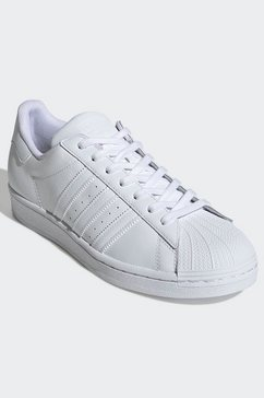 adidas originals sneakers »superstar« wit