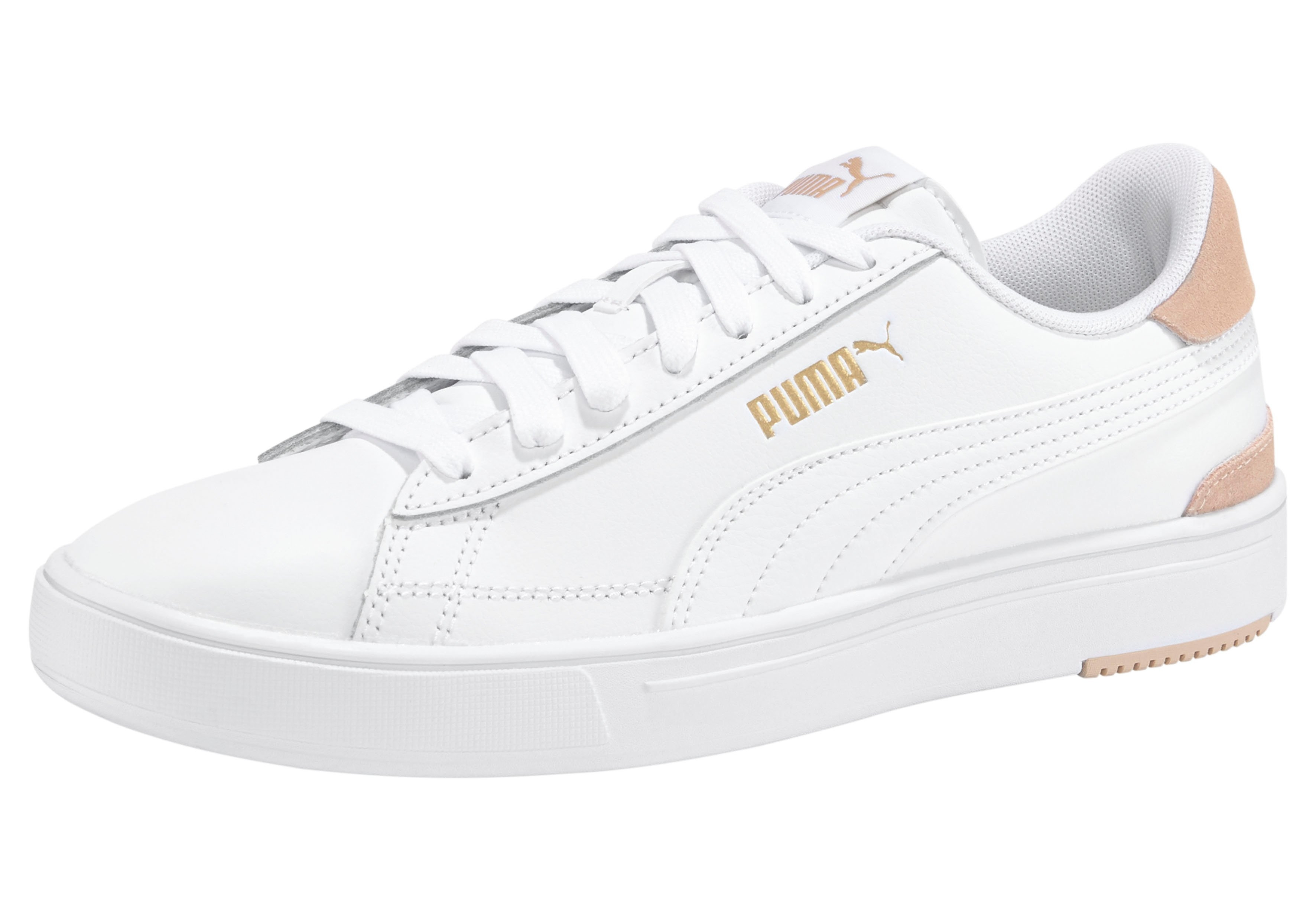 PUMA sneakers Puma Smash Pro goedkoop op otto.nl kopen