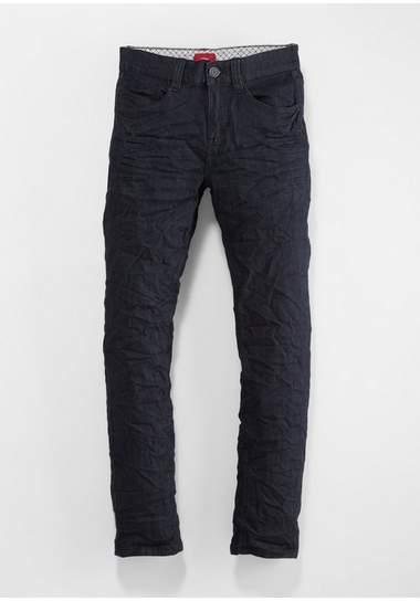 s.Oliver Junior Seattle: lichte, soepele jeans voor jongens