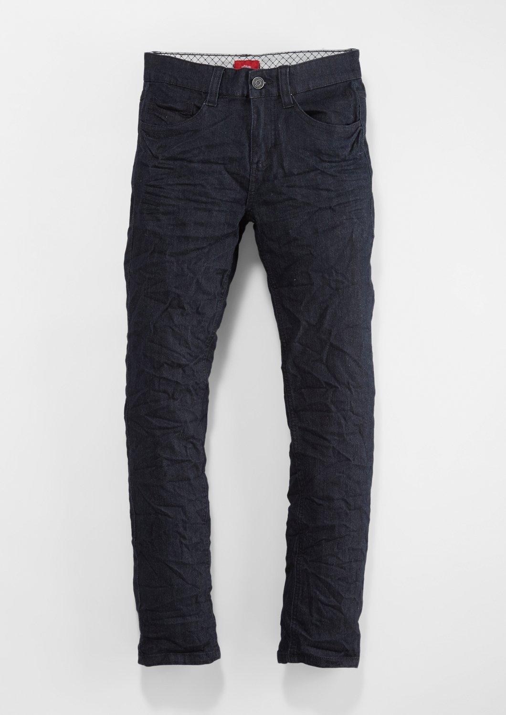 s.Oliver Junior Seattle: lichte, soepele jeans voor jongens nu online bestellen