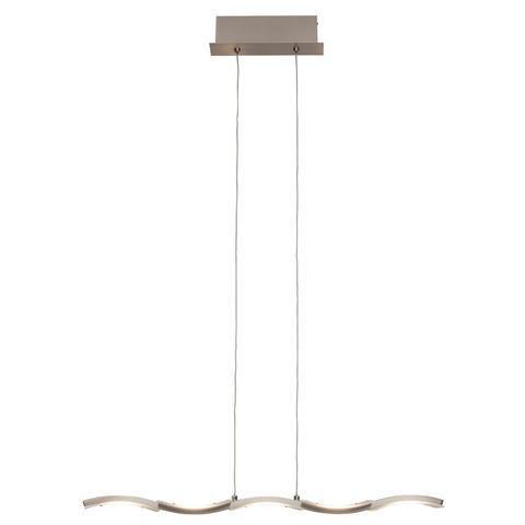 BRILLIANT LEUCHTEN Hanglamp met 5 LED-lampen