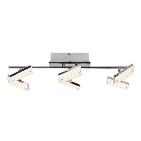 BRILLIANT LEUCHTEN LED-plafondlamp H 13 cm