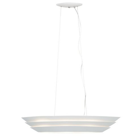 BRILLIANT Hanglamp met 3 fittingen E27