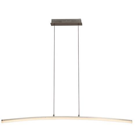 Lampen BRILLIANT LEUCHTEN Hanglamp van metaal en acryl 423706