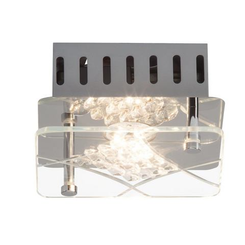 BRILLIANT LEUCHTEN LED-plafondlamp hoogte 7 cm