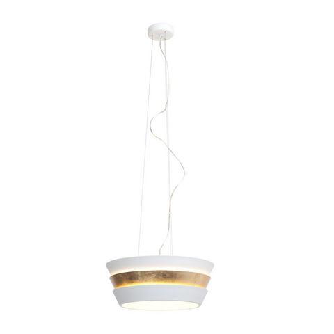 BRILLIANT Hanglamp met 6 fittingen