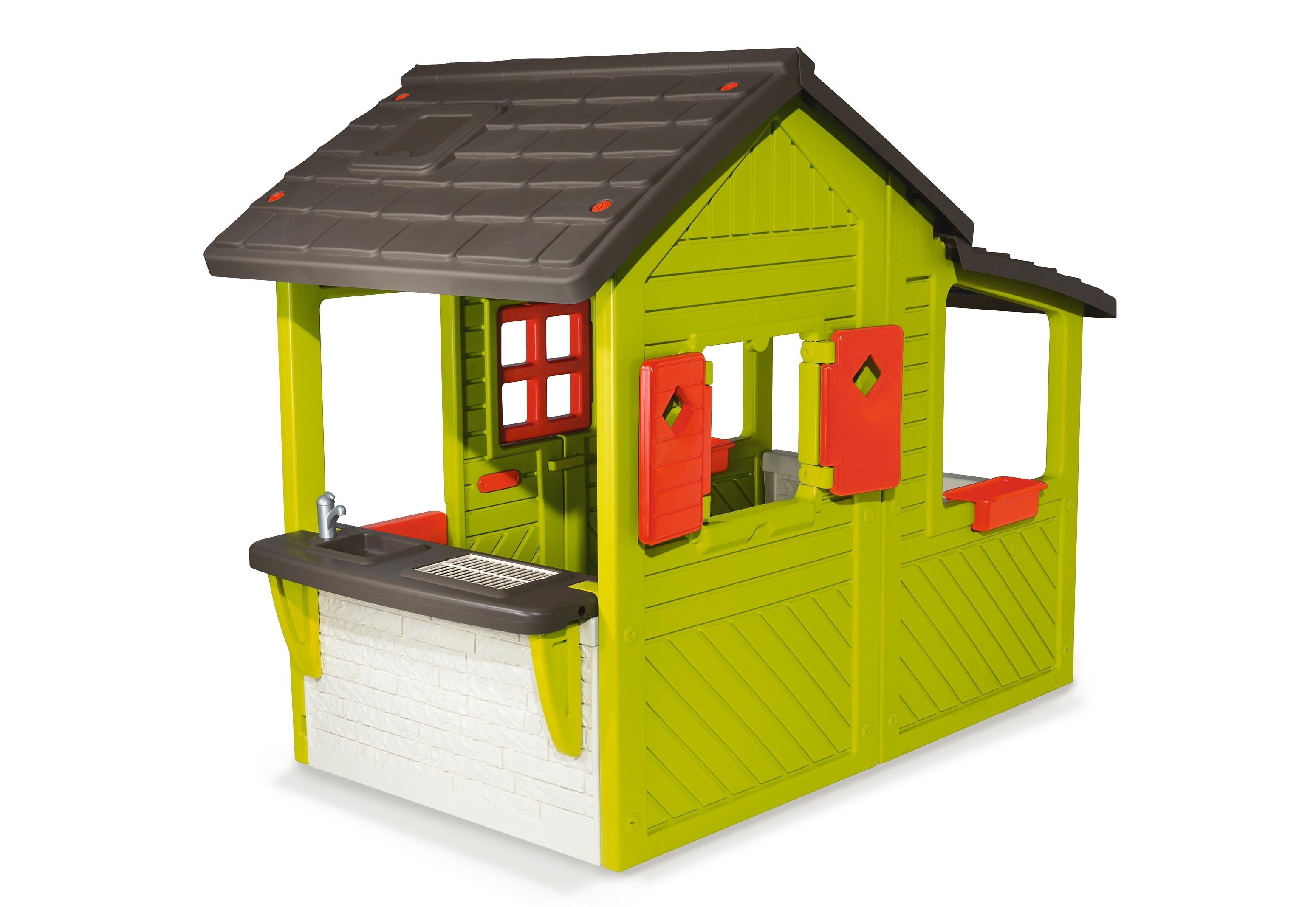 speelhuisjes online kopen bekijk onze speelhuizen otto. Black Bedroom Furniture Sets. Home Design Ideas