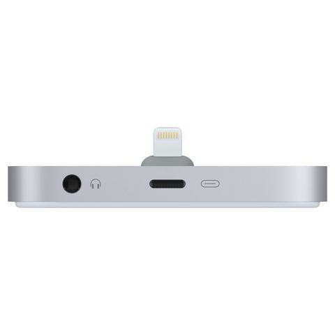 Apple iPhone Lightning Dock Space Gray (ML8H2ZM-A)