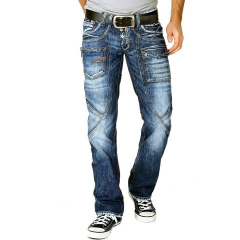 Bright Jeans Heupjeans
