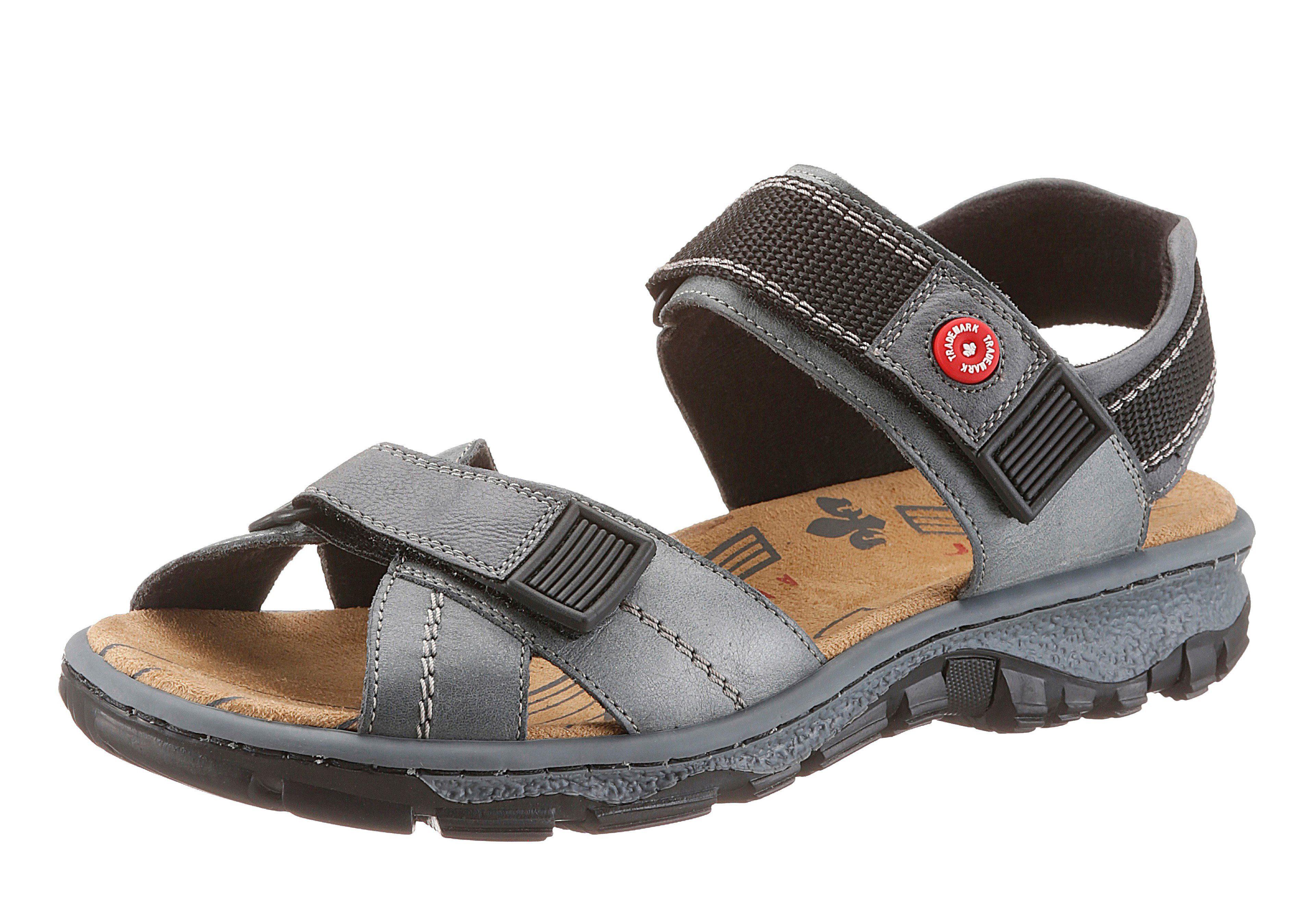 Sandales De Trekking Avec Velcro M0vGIQ