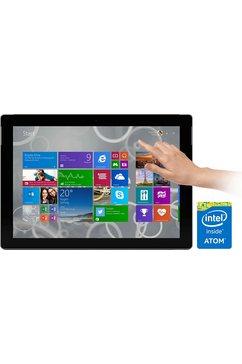 Surface 3 LTE, Microsoft® Windows® 10 Home, Intel® Atom™ x7-Z8700