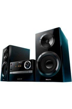 BTB2370/12 Stereoset, Bluetooth, Digitalradio (DAB+), 1x USB