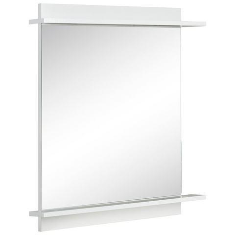 Spiegelpaneel, Schildmeyer, 'Kampen'