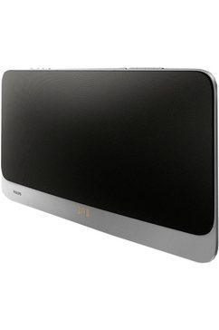 BTB2470/12 Stereoset, Bluetooth, Digitalradio (DAB+), 1x USB