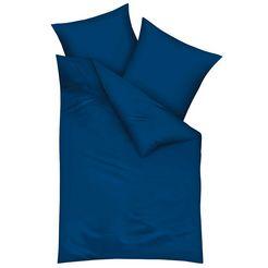 overtrekset blauw