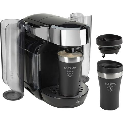 BOSCH-TASSIMO Koffiezetapparaat CADDY TAS7002DE1