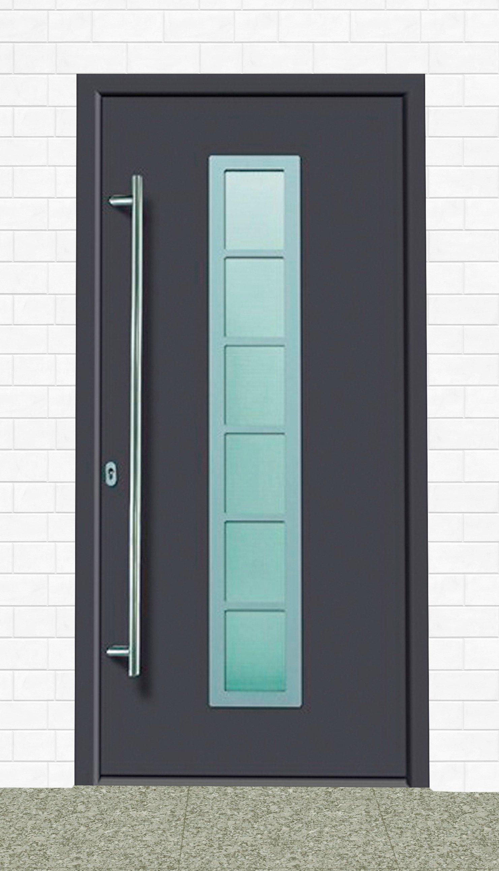 km meeth zaun gmbh aluminiumvoordeur nu online bestellen otto. Black Bedroom Furniture Sets. Home Design Ideas