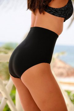 Bikinibroekje met steunend voorpand