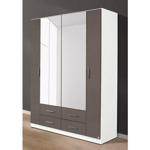 Kledingkasten RAUCH Garderobekast met of zonder spiegel 413582