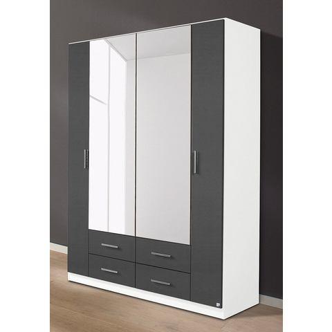 Kledingkasten RAUCH Garderobekast met of zonder spiegel 803607