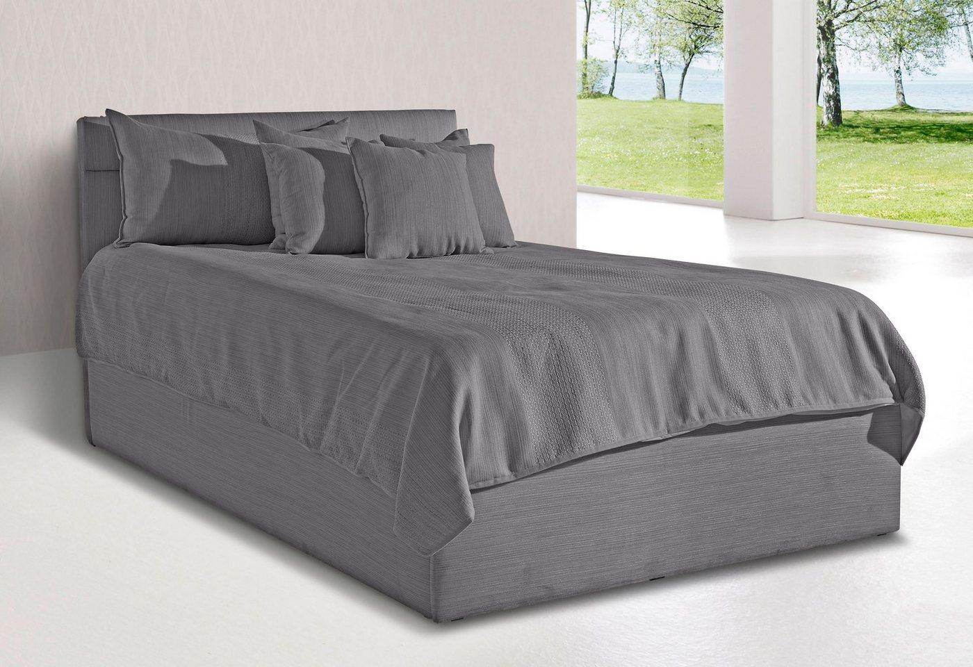 WESTFALIA POLSTERBETTEN Bed verstelbaar hoofdeind