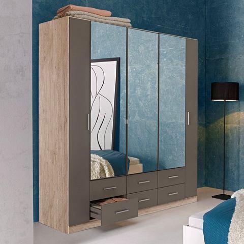 Kledingkasten RAUCH Garderobekast met of zonder spiegel 733985