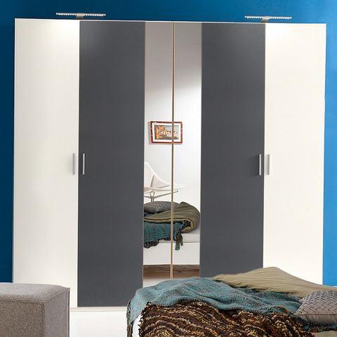 Kledingkasten Wimex garderobekast 320871