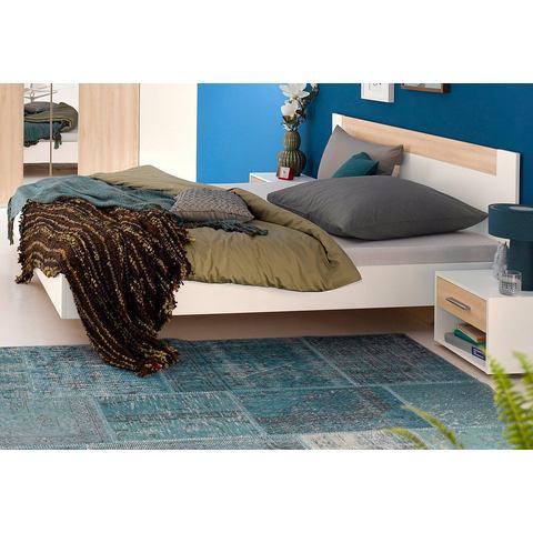 Bed 180 cm breed wit Wimex 754273