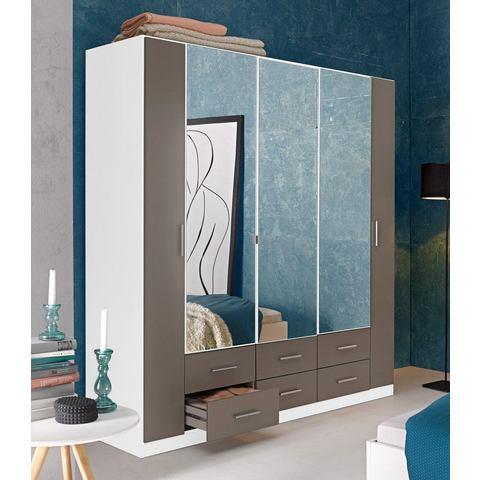 Kledingkasten RAUCH Garderobekast met of zonder spiegel 220673