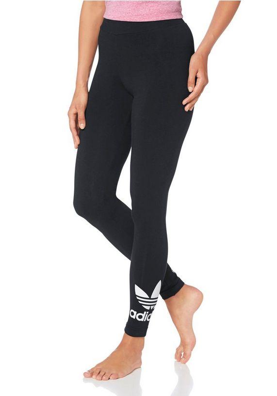 ADIDAS ORIGINALS Legging met print