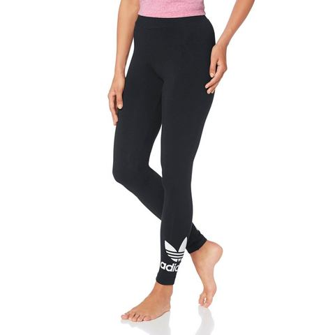 ADIDAS ORIGINALS Legging met print