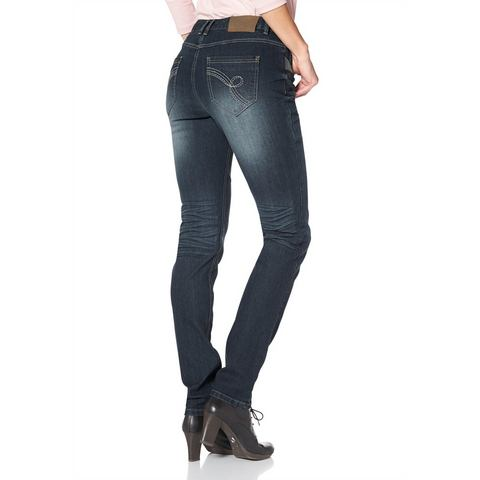 CHEER Skinny-jeans in stretchkwaliteit