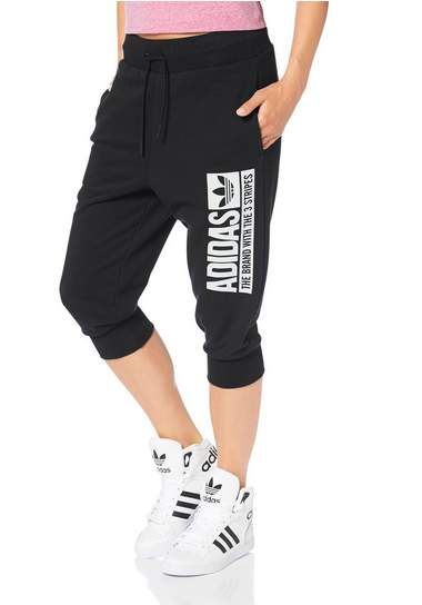 ADIDAS ORIGINALS 3/4-sweat-broek