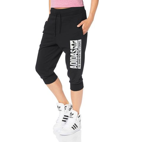 ADIDAS ORIGINALS 3-4-sweat-broek