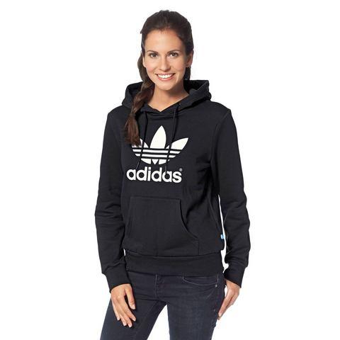 ADIDAS ORIGINALS Sweatshirt met capuchon