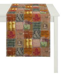 apelt tafelloper 7918 patch (1 stuk) multicolor