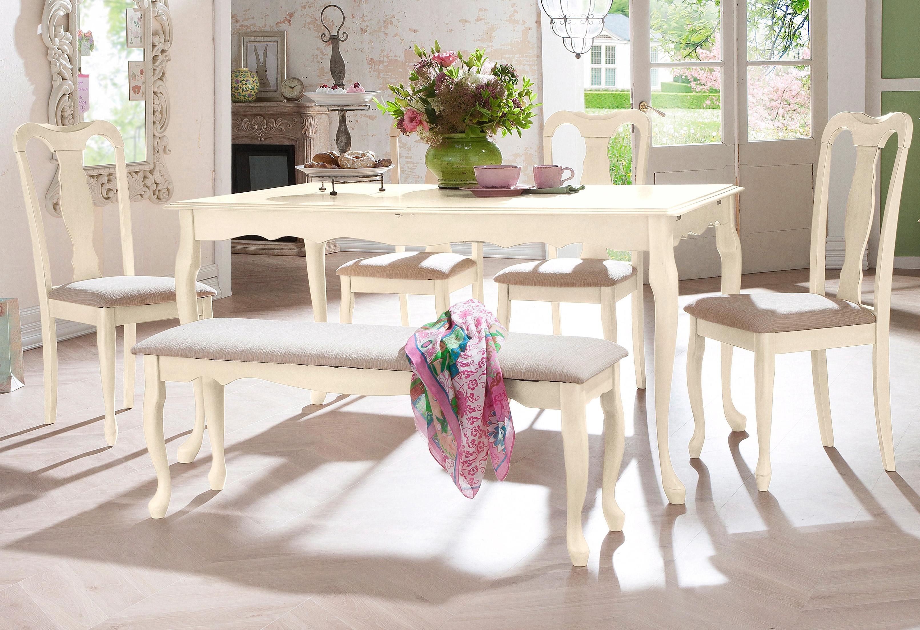 eethoek home affaire 5 delig in de online winkel otto. Black Bedroom Furniture Sets. Home Design Ideas