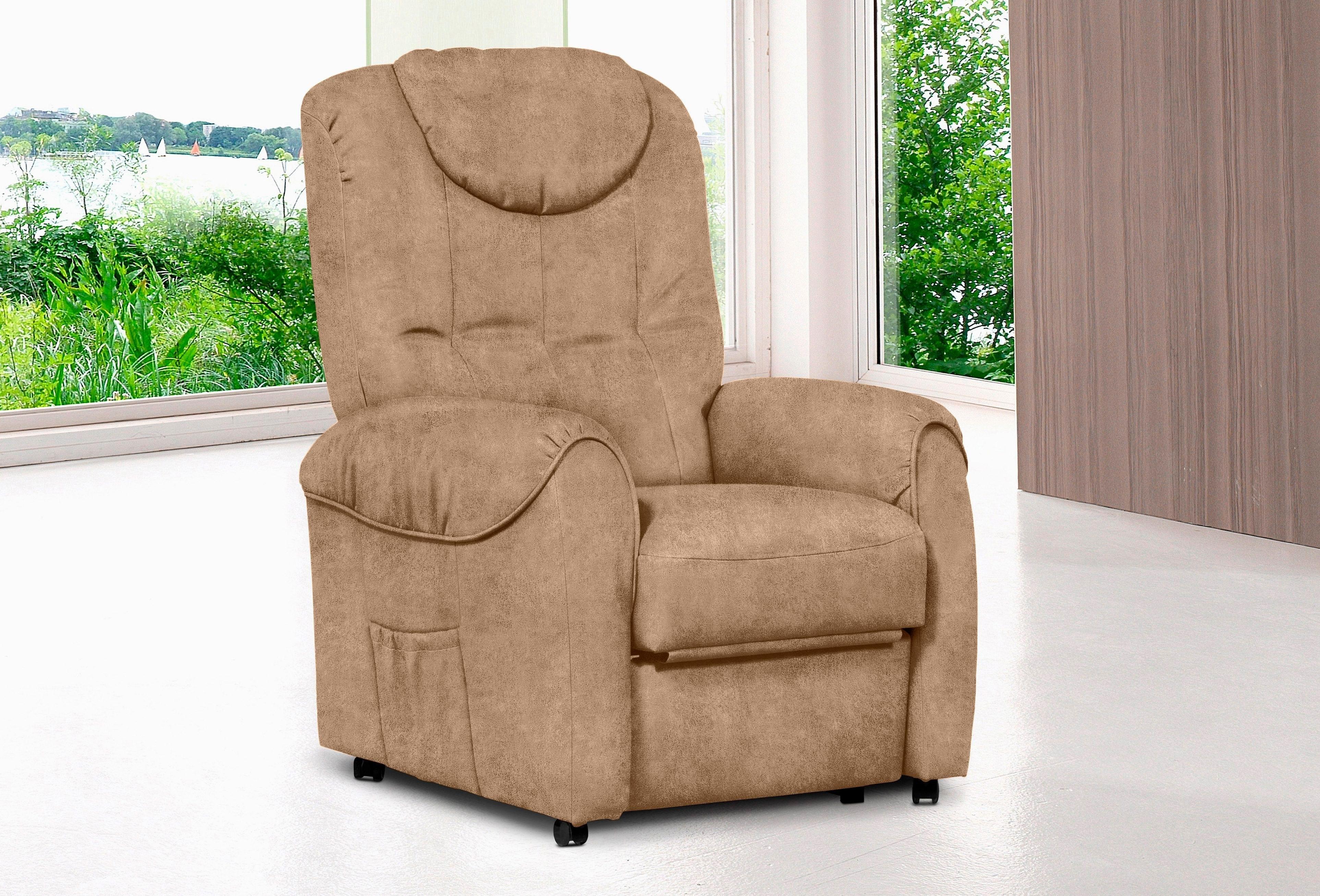 Sit&more TV-fauteuil - gratis ruilen op otto.nl